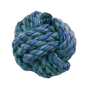 Zabawka dla psa piłka ze sznura bawełnianego Nuts For Knots
