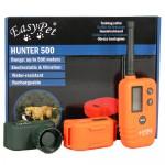 EasyPet Hunter 500 - obroża elektryczna dla psa